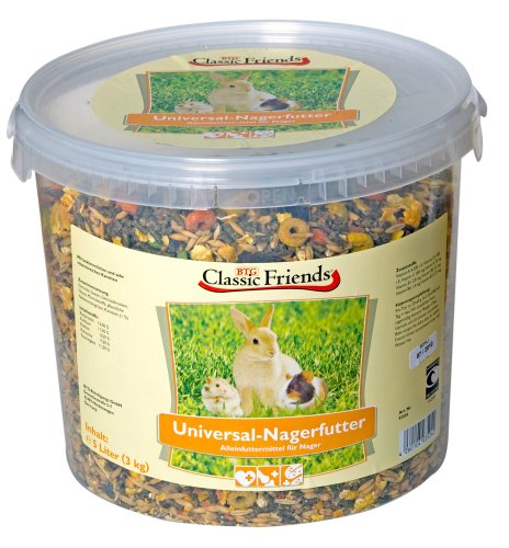 Classic Classic Friends Universal Nagerfutter 1kg