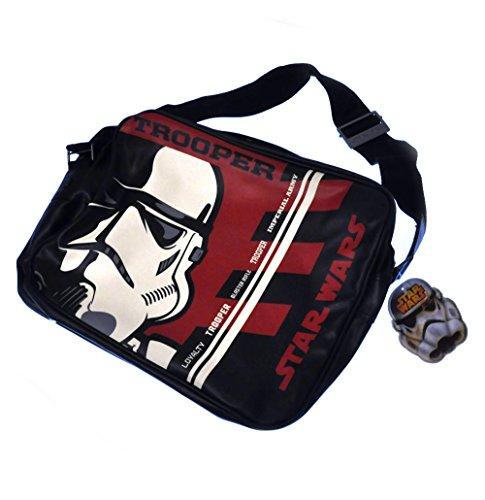 Star Wars Stormtrooper Sac Bandoulière Geek