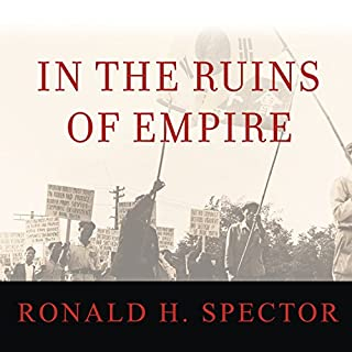 In the Ruins of Empire audiobook cover art