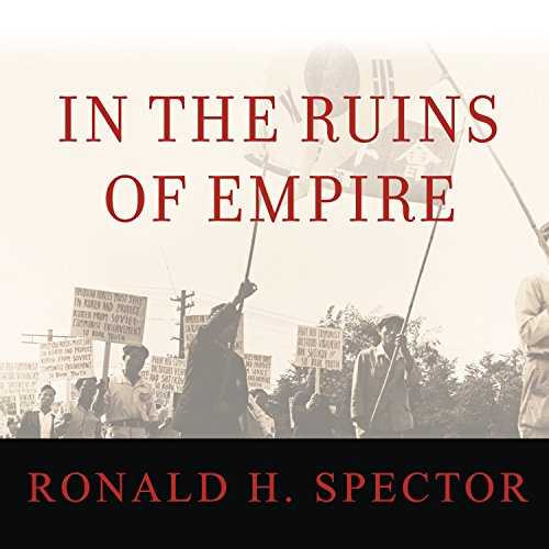 In the Ruins of Empire cover art