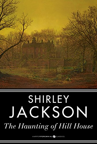 Amazon Com The Haunting Of Hill House Ebook Jackson Shirley Kindle Store