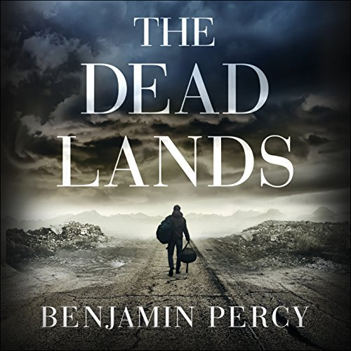 The Dead Lands cover art