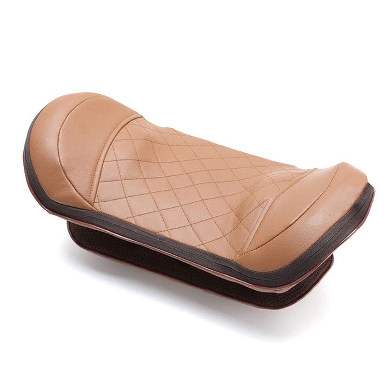 影響するハーブ後悔ウエストマッサージャー-インテリジェントな指圧ウエストマッサージャー、背中の痛みや疲労を和らげるデュアルモーター設計のインテリジェントな熱圧縮