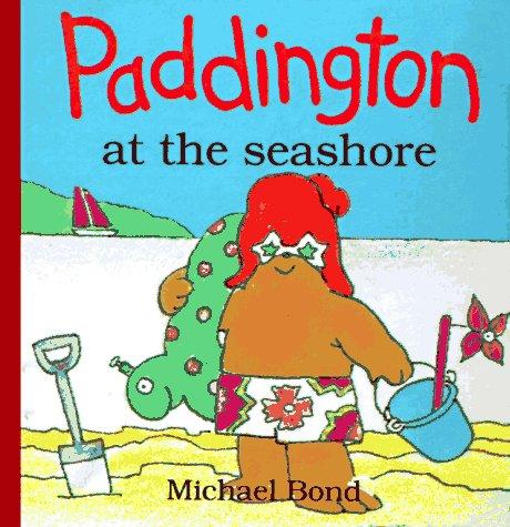Paddington at the Seashore