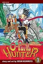 Best o parts hunter manga online Reviews