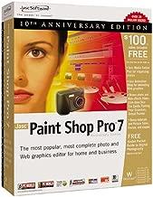 Jasc Paint Shop Pro 7.0 [OLD VERSION]