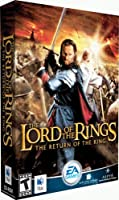 The Lord of the Rings: Return of the King (輸入版)
