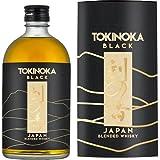 TOKINOKA Whisky Black Blended Whisky 50 cl - 50°