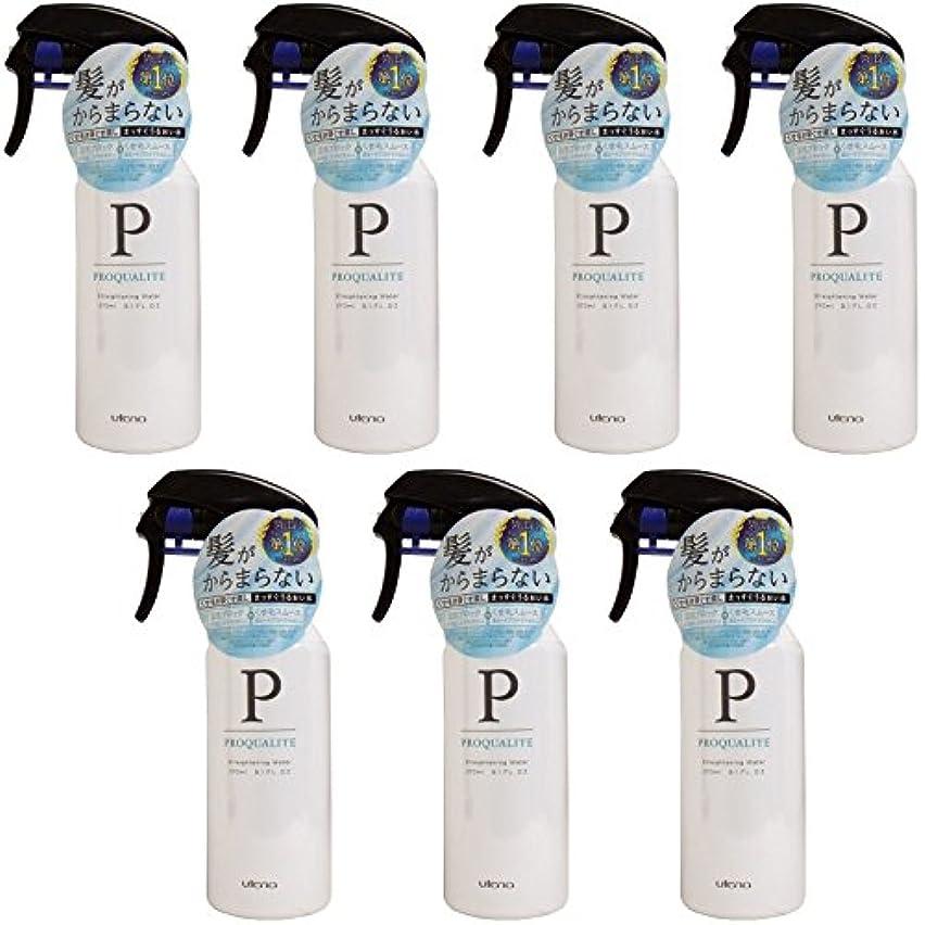 通貨不条理手配する【まとめ買い】プロカリテ まっすぐうるおい水【×7個】