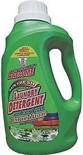 LA's Totally Awesome Rain Fresh Laundry Detergent 64 FL. OZ. 32 Loads