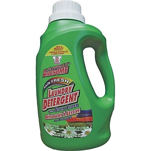 A Terrific and Affordable Laundry Detergent Totally Awesome