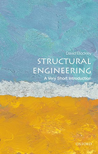 Structural Engineering: A Very Short Introduction (Very Short Introductions) (English Edition)