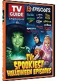 TV Guide Spotlight: TV's Spookiest Halloween Episodes
