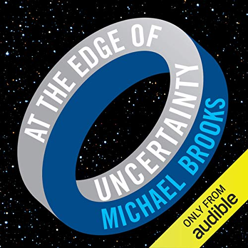 At the Edge of Uncertainty cover art