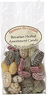 herbal hard candy
