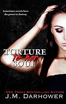 Torture to Her Soul (Monster in His Eyes Book 2) Review