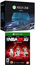 Xbox One 1TB Console - Forza 6 Limited Edition Bundle + NBA 2K16