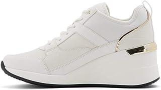ALDO Women's Thrundra Platform Wedge Sneaker