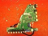 SCEPTRE X505BV-FMQR8CAAV93BA T.MS3393.715 V500HJ1-PE8 VIDEO BOARD