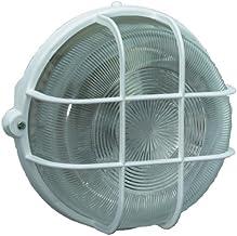 Brennenstuhl ronde lamp Color / lamp voor binnen en buiten (spatwaterdichte lamp voor plafond- en wandmontage, IP44) Kleu...