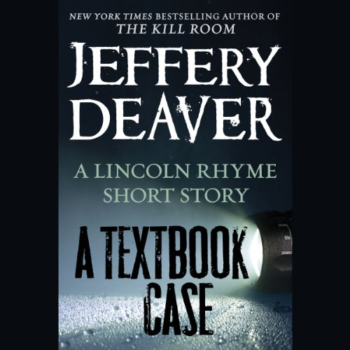 A Textbook Case audiobook cover art