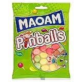 Maoam Pinballs 160G (Packung mit 6) -