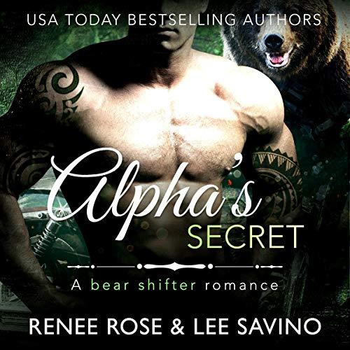 Alpha's Secret (A Bear Shifter MMA Romance): Bad Boy Alphas, Book 10