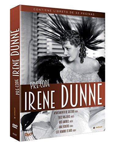 Pack Irene Dunne: Pre-Code