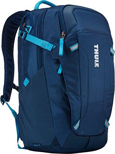 Thule EnRoute Blur 2 - backpacks (Blue, Nylon, 385 x 44 x 267 mm, MacBook Pro)