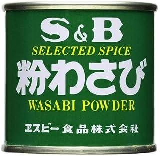 食塩無添加 粉わさび 35g