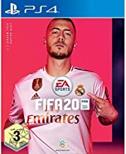 FIFA 20 Standard Edition (PS4) - UAE NMC Version