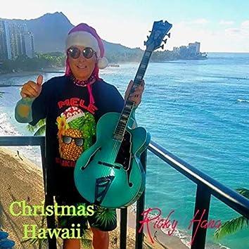 Christmas Hawaii