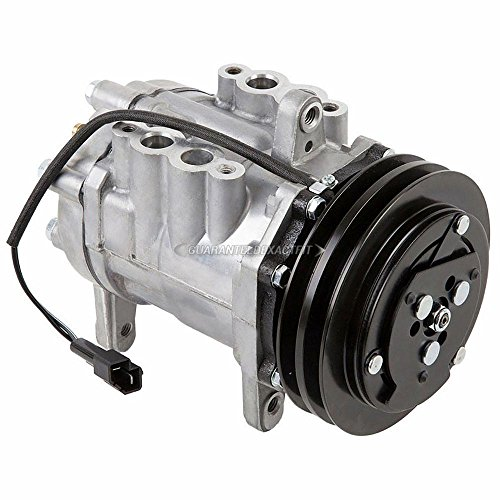 For Dodge B150 B250 B350 D100 D150 D250 D350 Ram 50 AC Compressor A/C Clutch - BuyAutoParts 60-01304NA NEW