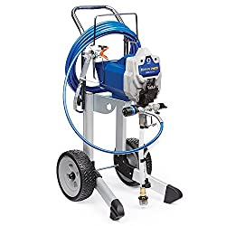 in budget affordable Graco 17G180 Magnum Pro X19 Paint Spray Trolley
