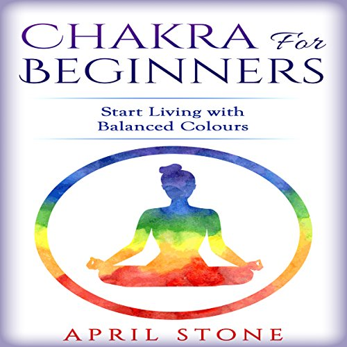 Chakra for Beginners  By  cover art