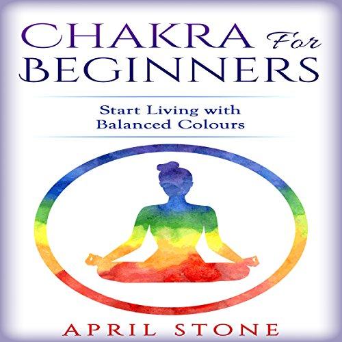 Chakra for Beginners cover art