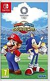 Mario, Sonic e amici scendono in campo per la loro avventura più grande di sempre ai Giochi Olimpici di Tokyo 2020, solo su Nintendo Switch