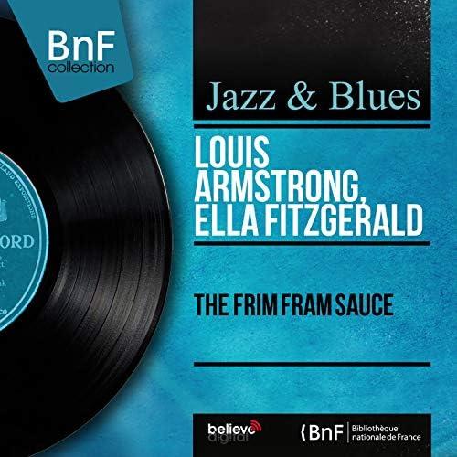 Louis Armstrong, Ella Fitzgerald
