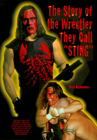 The Story of the Wrestler They Call