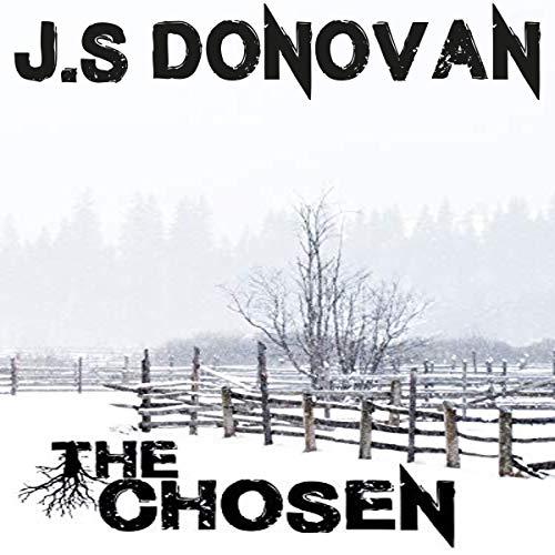 Couverture de The Chosen, Book 3