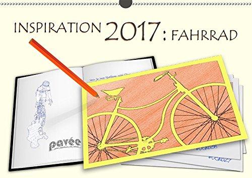 Inspiration 2017: Fahrrad