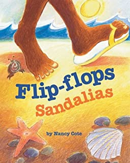 Best flip flop in spanish Reviews