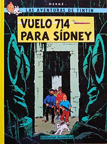C- Vuelo 714 para Sidney...