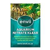 Envii Aquarium Nitrate Klear – Eliminador de Nitrato – Tratamiento para 1.000l