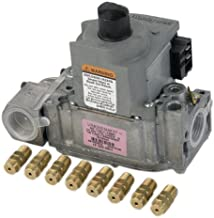 Hayward FDXLCNK0001 NA to LP Conversion Replacement Kit for Hayward Universal H-Series Low Nox Pool Heater