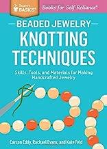 jewellery finishing techniques