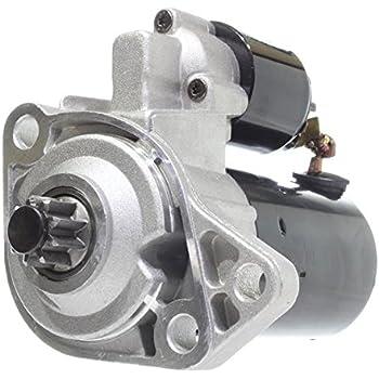 JP Group Starter Anlasser Z/ündung 3890300700