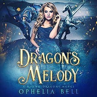 Couverture de Dragon's Melody