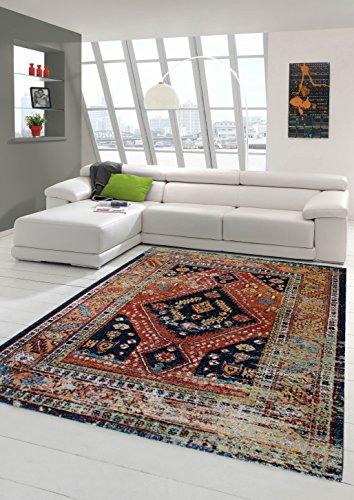 Special Carpets Nazar CLAS217BE Classic 217Teppich aus synthetischem Material, beige, beige, 170x120x1.3 cm