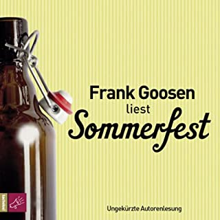 Sommerfest Titelbild